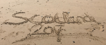 Schotland, Strand, Beach, 2017, Vakantie