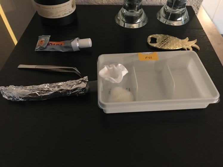 mieren-huis-reageerbuis