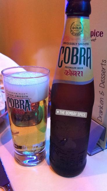 Bieeeeer - Bombay Spice